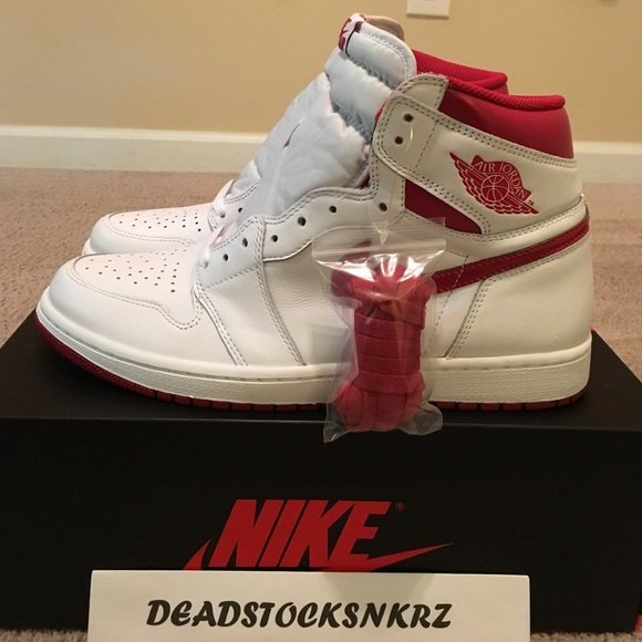 super popular ae204 a2291 Nike Air Jordan 1 Retro High OG